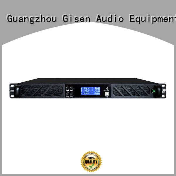 professional amplifier power 2100wx4 manufacturer for various occations