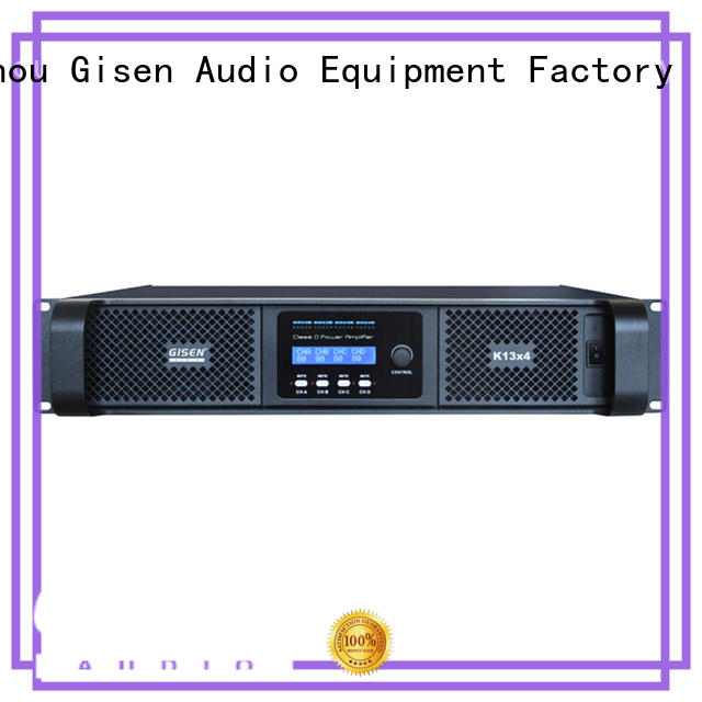 Gisen power class d stereo amplifier more buying choices for ktv