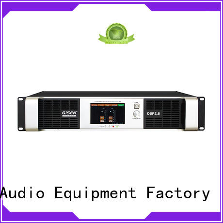 high quality slimline amplifier supplier
