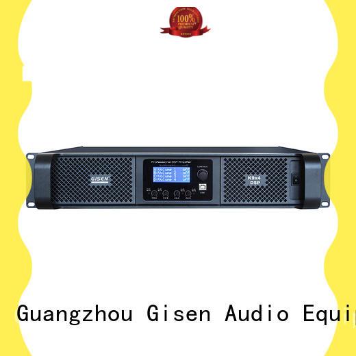 professional direct digital amplifier digital supplier for stage