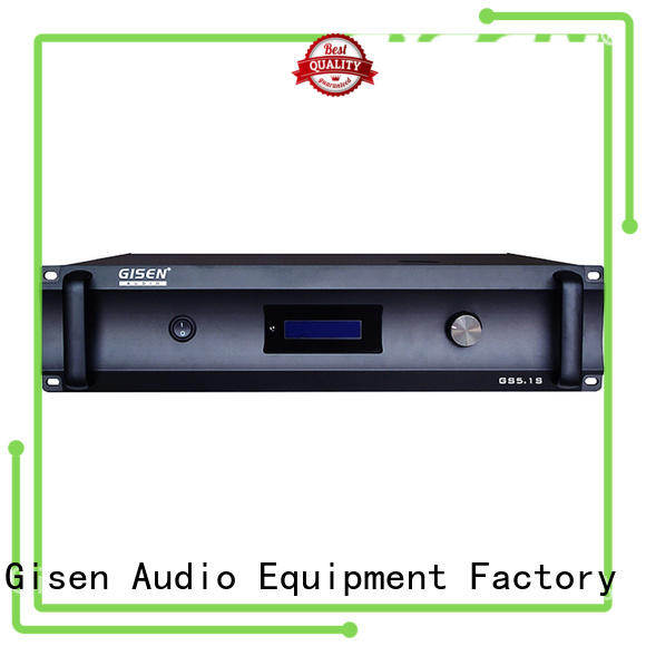 oem odm stereo audio amplifier wholesale for indoor place