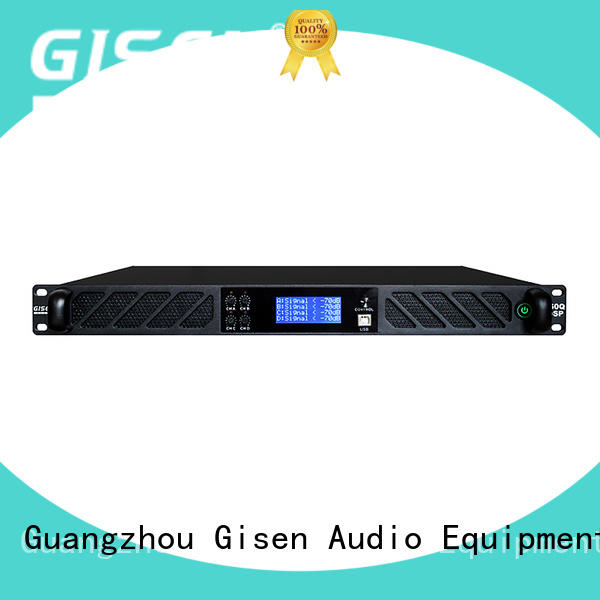 high quality homemade audio amplifier german wholesale for venue