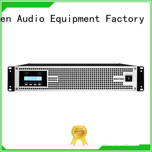 hot selling pa system amplifier traditional overseas market for performance