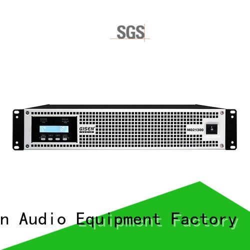 amplifier high power stereo amplifier sale price for ktv Gisen