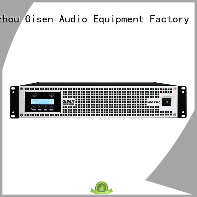 Gisen transformer high end stereo amplifiers sale price for conference