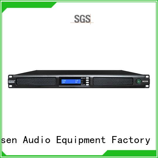 new model digital amplifier supplier for performance