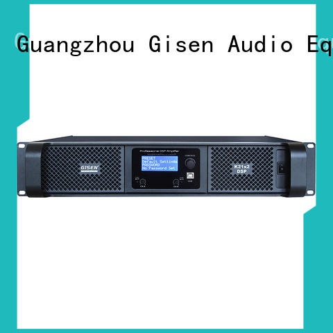 multiple functions best power amplifier in the world 1u manufacturer