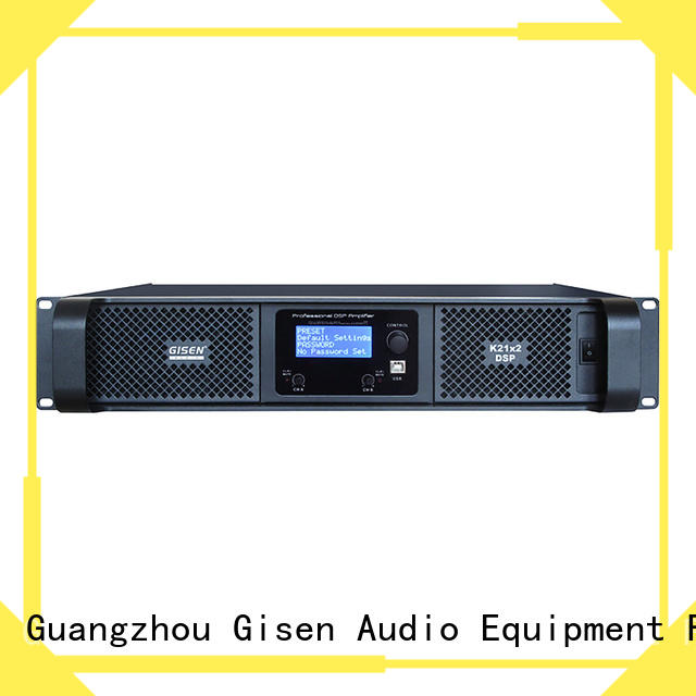 Gisen german audio amplifier pro wholesale for various occations