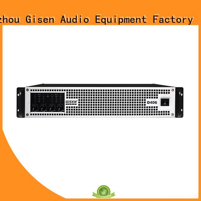 the best class d amplifier class for performance Gisen