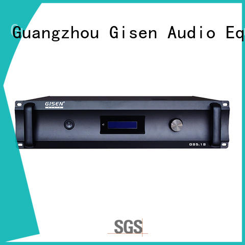 Gisen digital home theater amplifier fair trade for home theater