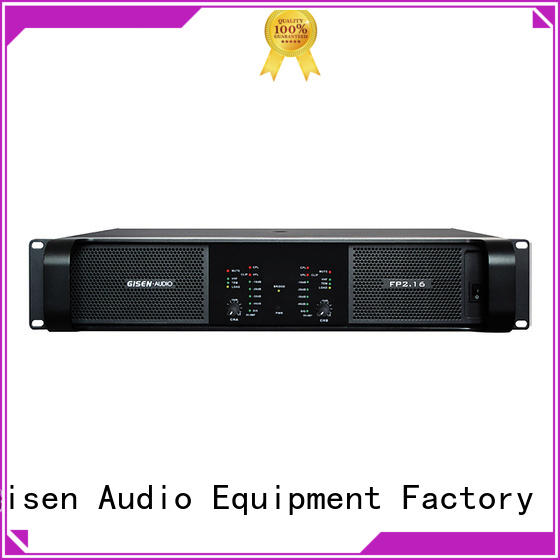 Gisen amplifier sound power amplifier get quotes for night club