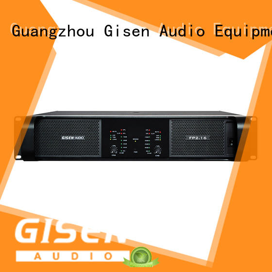 unbeatable price stereo power amp supplier for night club