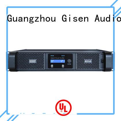 guangzhou dj amplifier manufacturer for meeting