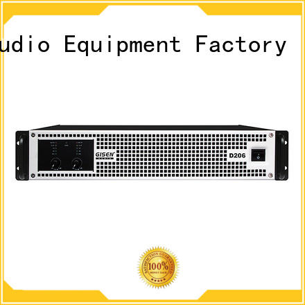guangzhou hifi class d amplifierfull range manufacturerfor meeting