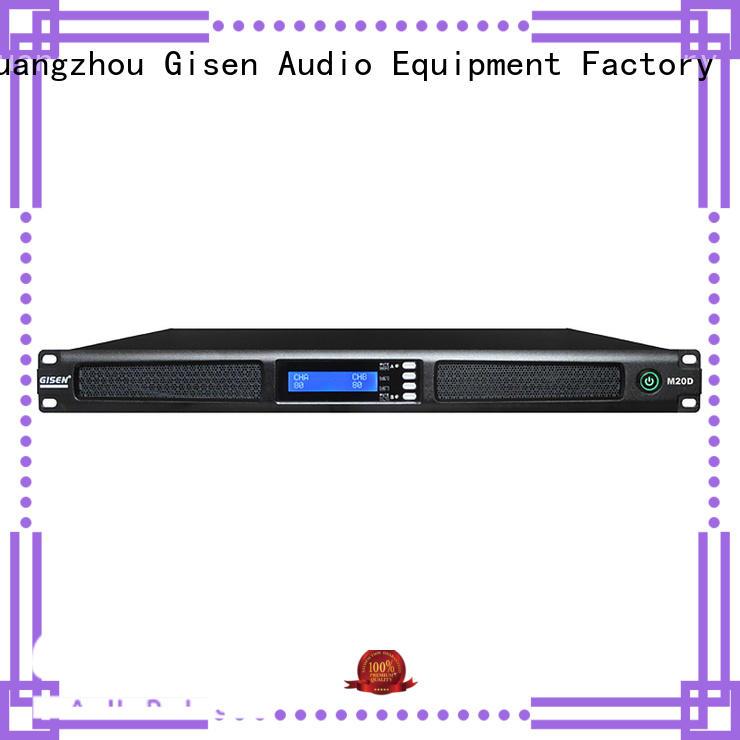 new model audio power amplifier amplifier supplier for venue