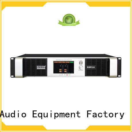 professional digital amplifier amplifier for various occations Gisen