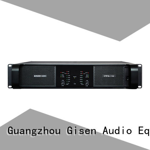 Gisen class amplifier for home speakers source now for performance