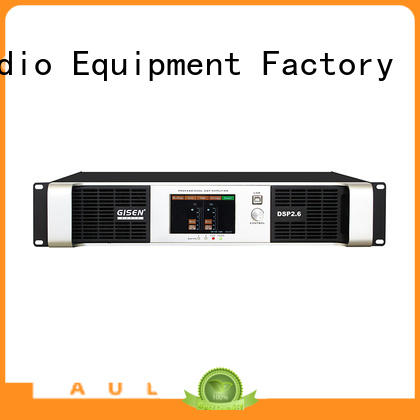 high quality digital pa amplifier supplier for various occations