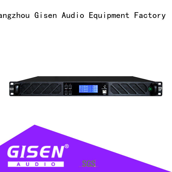 Gisen digital audio amplifier pro wholesale
