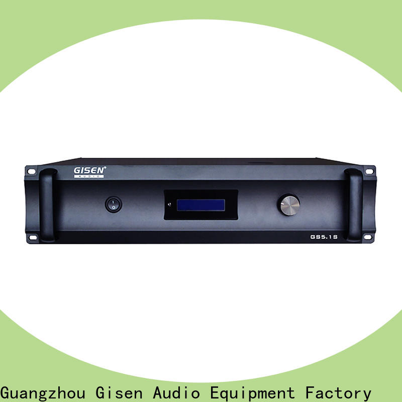 Gisen home best amplifier for home wholesale for home theater