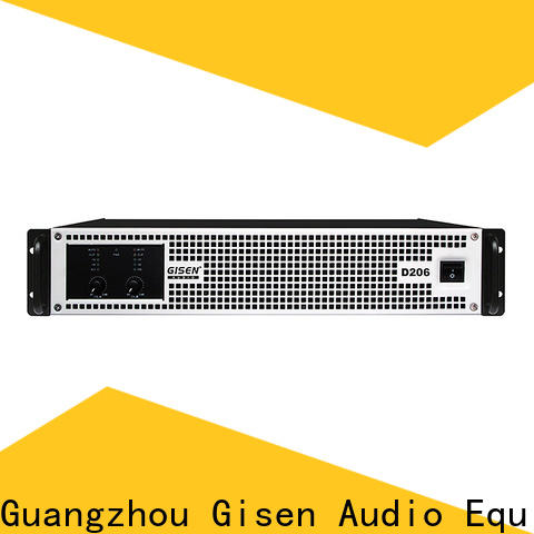 Gisen advanced class d stereo amplifier more buying choices for performance