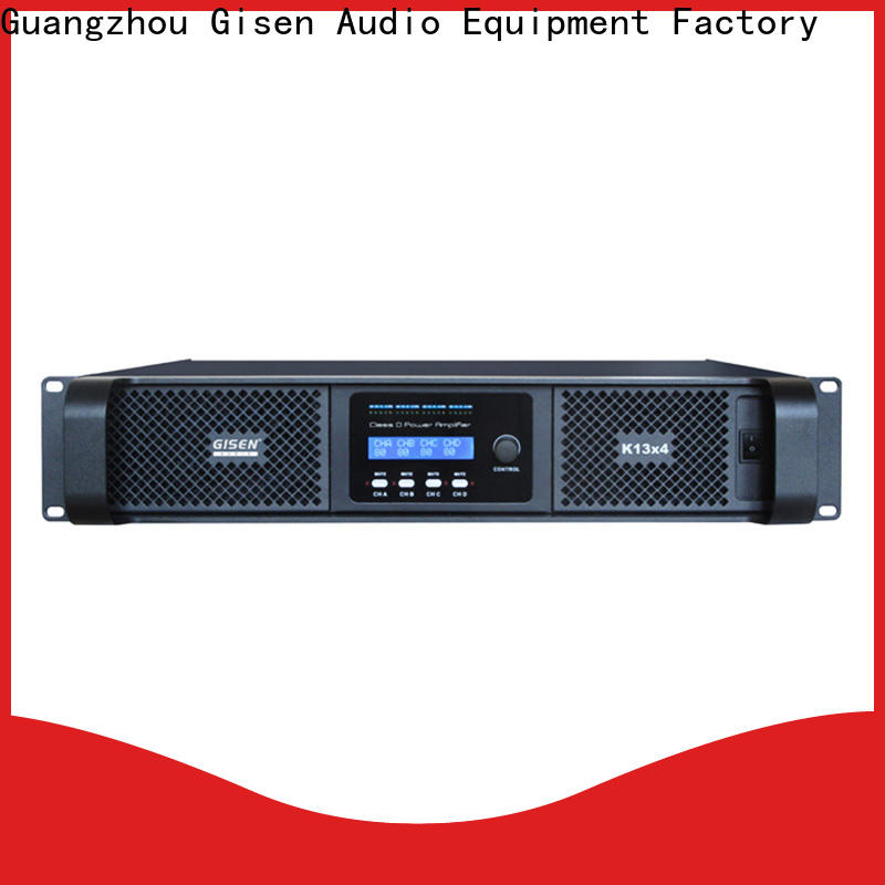 Gisen class class d amplifier more buying choices for performance