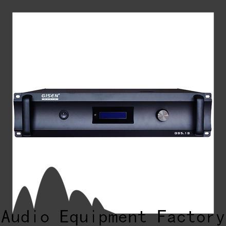 oem odm best hifi amplifier digital manufacturer for home theater