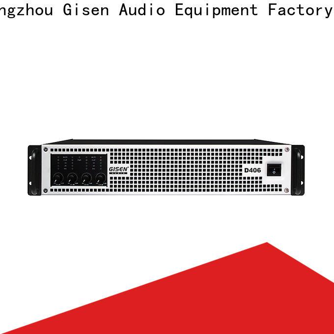 advanced dj amplifier class wholesale for stadium