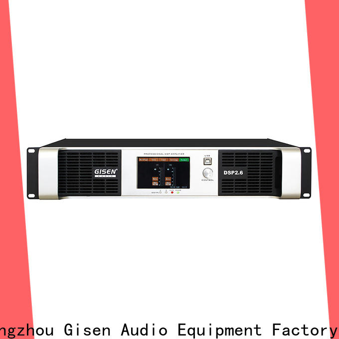 professional studio amplifier digital manufacturer for various occations