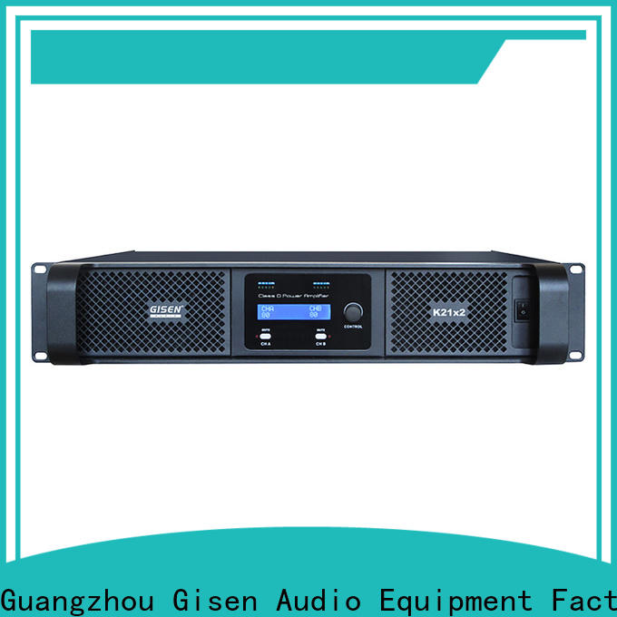 Gisen amplifier class d audio amplifier more buying choices for stadium