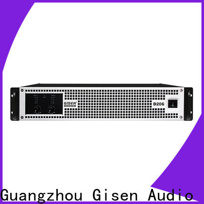 guangzhou best class d amplifier amplifier manufacturer for ktv
