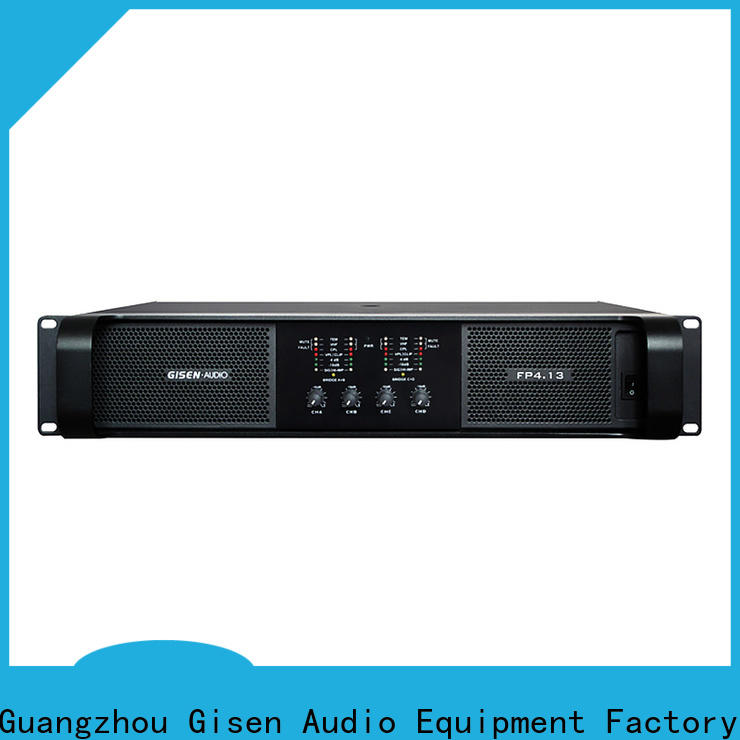 unreserved service stereo amplifier class get quotes for night club