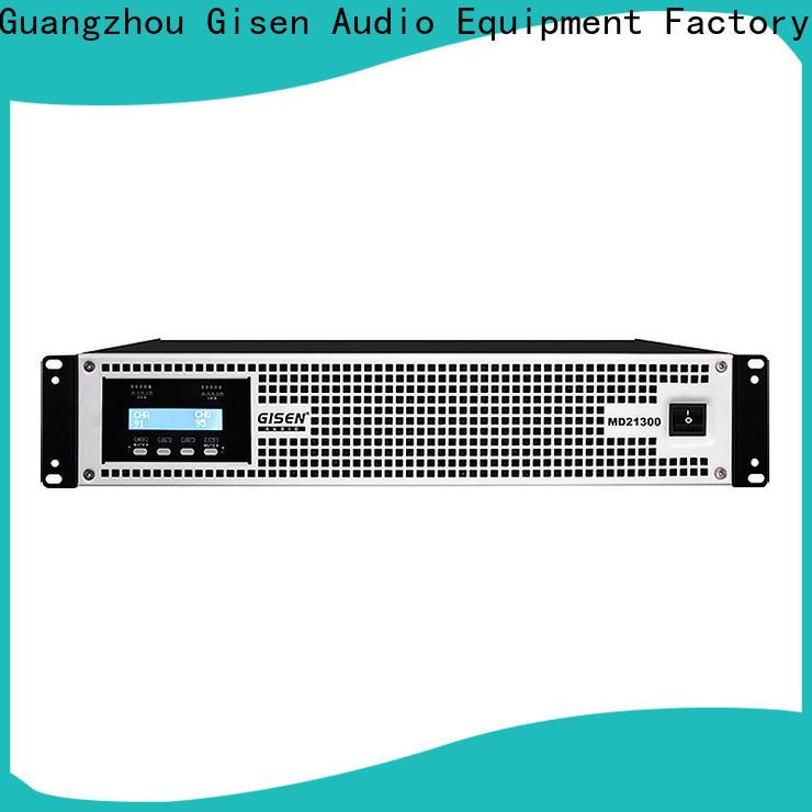 Gisen strict inspection pa amplifier terrific value for entertaining club
