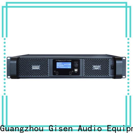 professional direct digital amplifier amplifier wholesale for venue