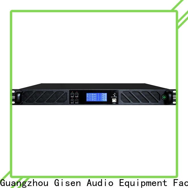 high quality desktop audio amplifier amplifier manufacturer