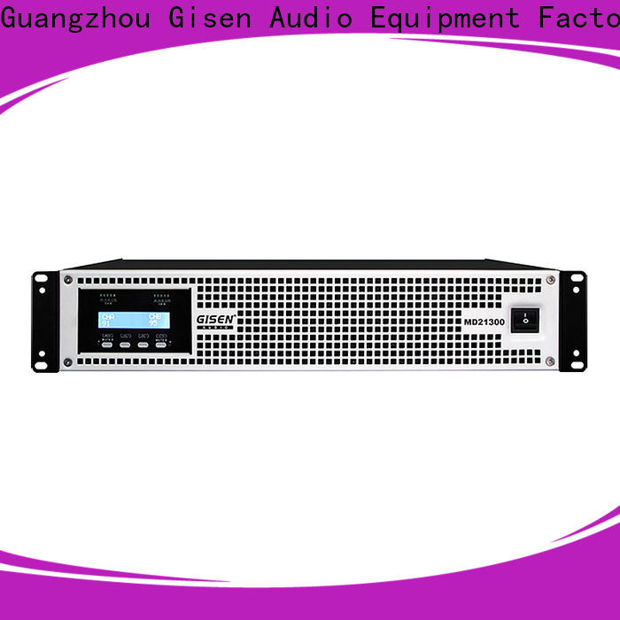 hot selling pa amplifier traditional terrific value for meeting