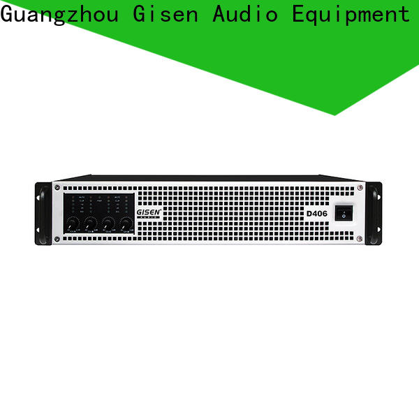 high efficiency best class d amplifier 2100wx2 fast shipping for entertaining club