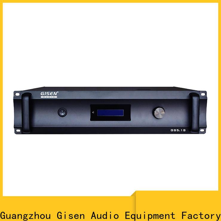 oem odm best hifi amplifier home exporter for ktv