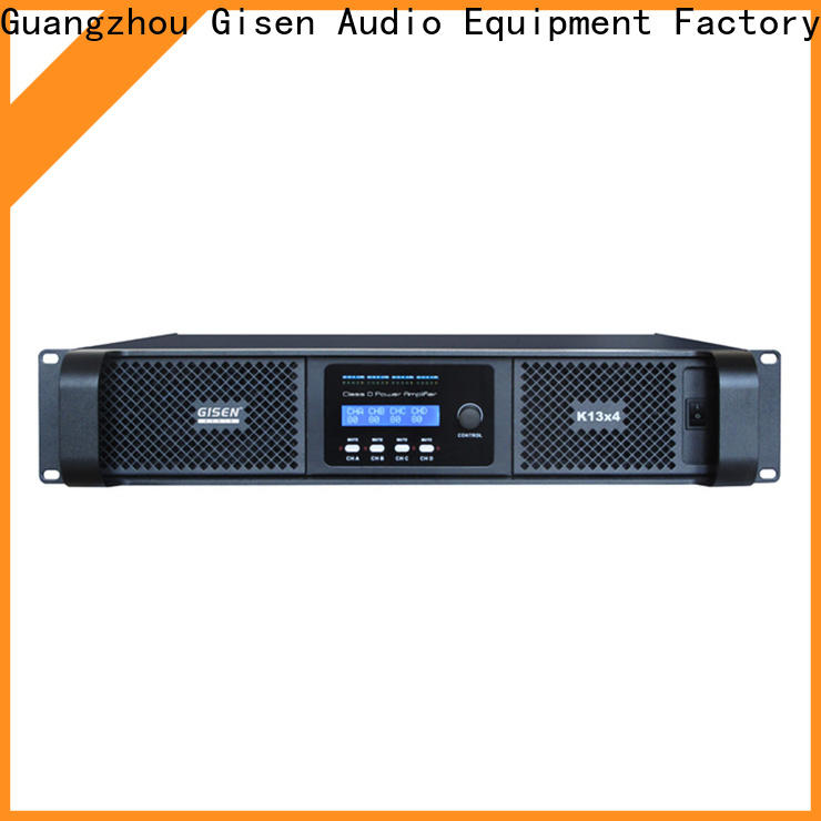 Gisen 8ohm class d amplifier more buying choices for meeting