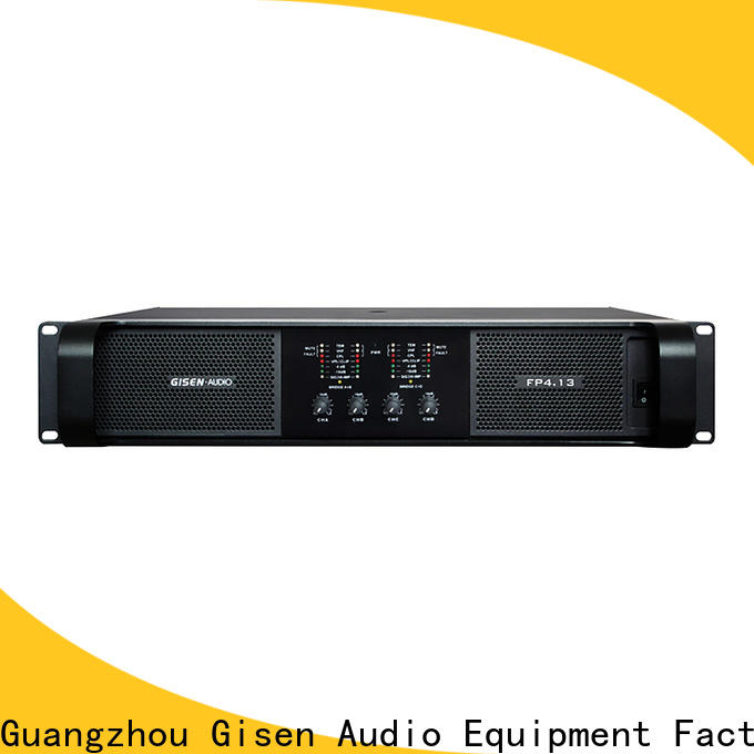Gisen amplifier hifi amplifier source now for various occations