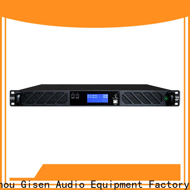 professional amplifier sound system german factory