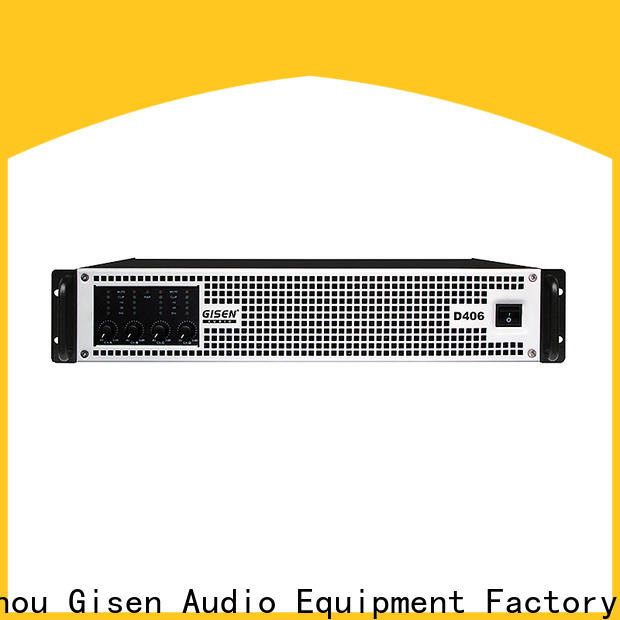 Gisen advanced digital audio amplifier more buying choices for entertaining club