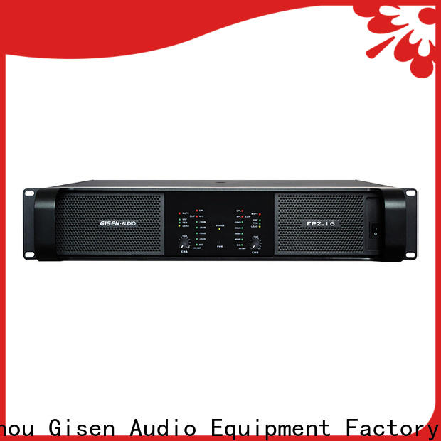 Gisen amplifier music amplifier get quotes for ktv