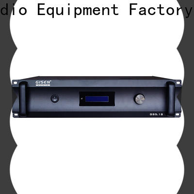 Gisen low distortion home theater amp order now for indoor place