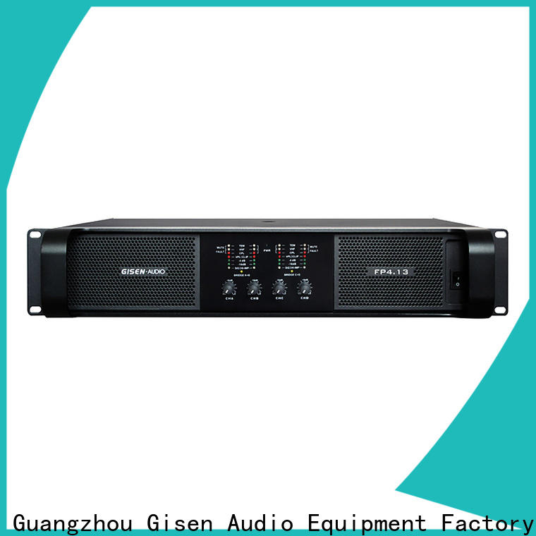 quality assurance professional amplifier popular one-stop service supplier for performance