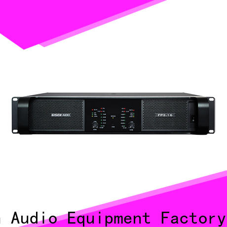 quality assurance compact stereo amplifier 4x1300w source now for various occations