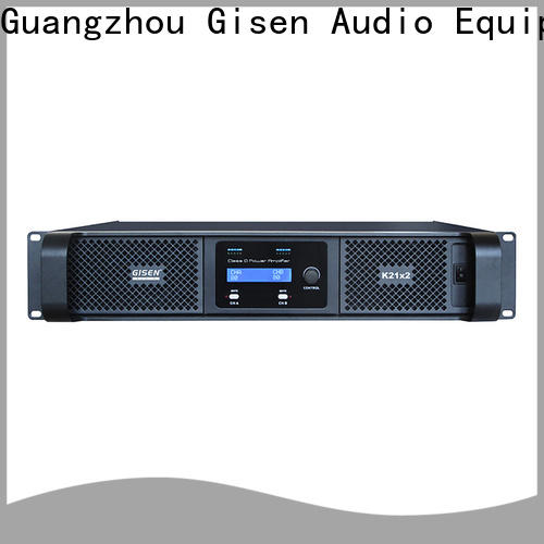 Gisen guangzhou class d stereo amplifier more buying choices for ktv