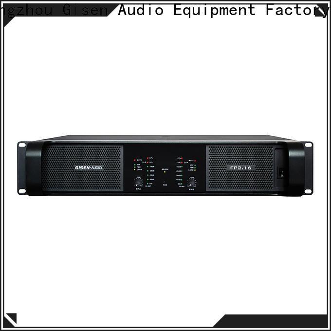 Gisen class power amplifier class td source now for ktv