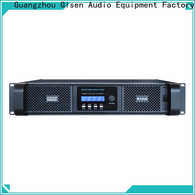 advanced class d digital amplifier 8ohm manufacturer for performance