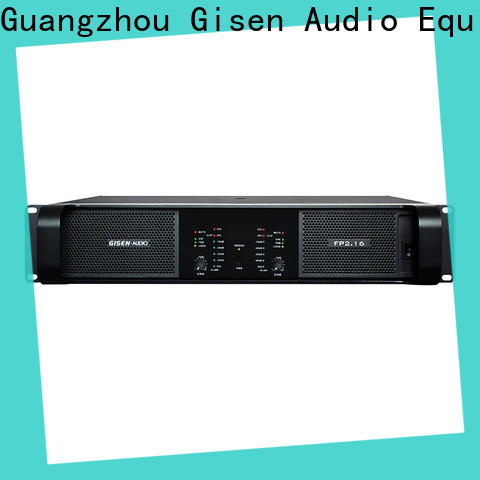unbeatable price compact stereo amplifier power source now for night club